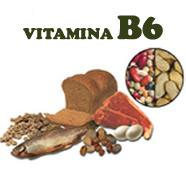 Vitamina B6