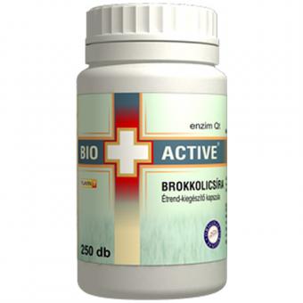 Germeni de Broccoli 250 capsule Vita Crystal, Pret Depozit