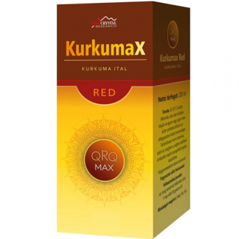 Kurkumax Red 100 ml